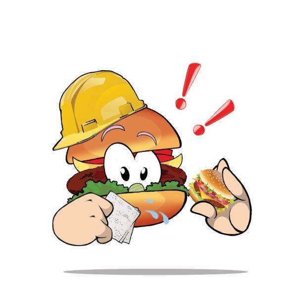 Εύρεση εργασίας μέσω αγγελιών για υπαλλήλους για τον κλάδο του burger