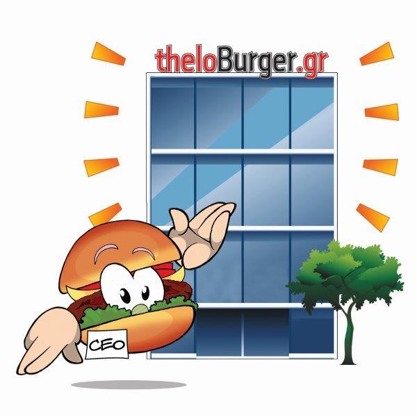 Οι άνθρωποι που δημιούργησαν το theloBurger.gr και οι ρόλοι τους σε αυτό
