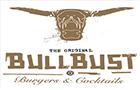 Λογότυπο του καταστήματος BULLBUST BURGER