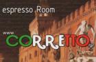 Λογότυπο του καταστήματος CORRETTO - ESPRESSO ROOM