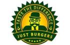 Λογότυπο του καταστήματος JUST BURGERS