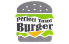 Λογότυπο του καταστήματος PERFECT TASTE BURGER
