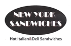 NEW YORK SANDWICHES ΑΘΗΝΑ